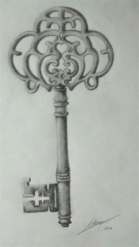 skeleton key by kingleonidas123 on deviantart