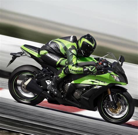 Ninja Motorrad Ps by Motorrad Kawasakis Ninja K 228 Mpft Mit Immer Mehr Ps Welt