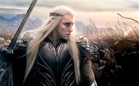 In Hd by Pace As Thranduil In Hobbit 3 Wallpapers Hd Wallpapers