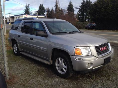 service manual book repair manual 2004 gmc envoy xuv free book repair manuals service manual