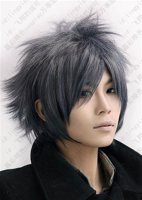 haircuts that compliment grey best 25 black and grey hair ideas on pinterest grey