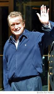 Regis Philbin To Bypass Surgery by Regis Sets Date On Heartfelt Return Ny Daily News