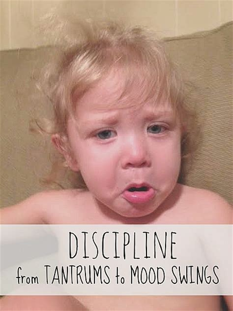 mood swings in toddlers discipline from tantrums to mood swings moms without answers