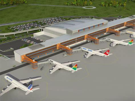 kia international airport kia terminal 3 project set to complete may 2018