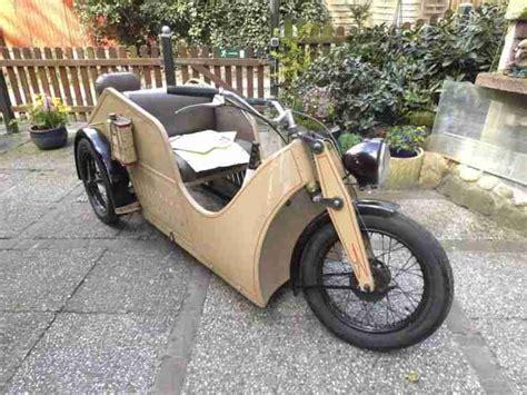 Unfall Motorrad Visbek by Oldtimer Poirier Xw5 125ccm Von 1950 Bestes Angebot Von