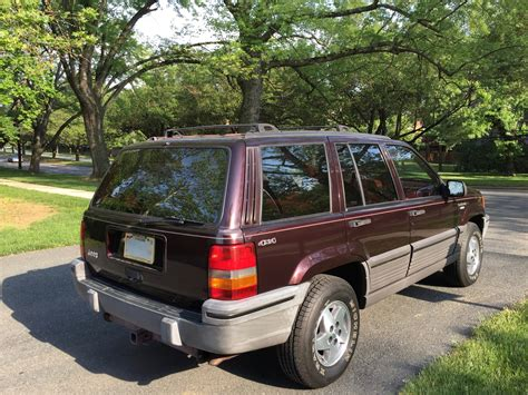 old jeep grand cherokee jeep grand cherokee wiki everipedia