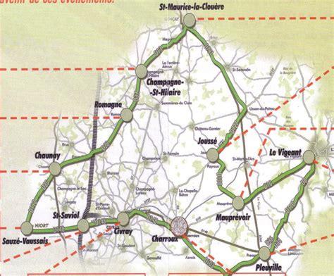 les chemins de la libert 233 civraisien