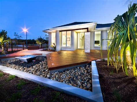 Modern Wall Water Features by Outside Water Fountains Garden Outdoor Wall Water