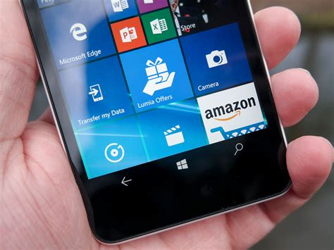 lumia update lumia 550 firmware update reportedly rolling out but