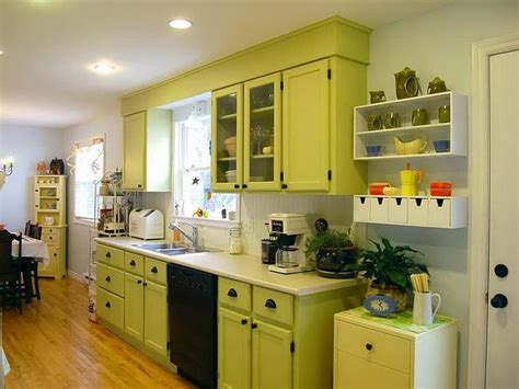 So What Color Should I Paint My Kitchen Cabinets 2016