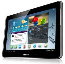 Galaxy 10 Tx Samsung Galaxy Tab 2 10 1 Quot Notebookcheck Fr
