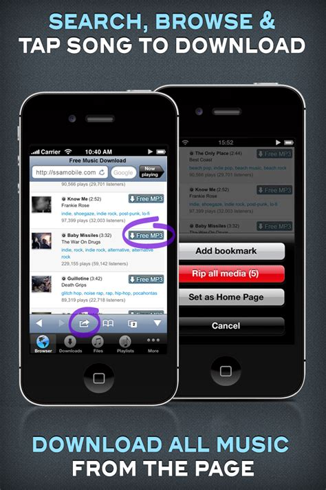 download mp3 from email to ipad quot free music download pro quot downloader player music free