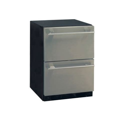 built in single drawer refrigerator price list price of haier dd400rs built in dual drawer