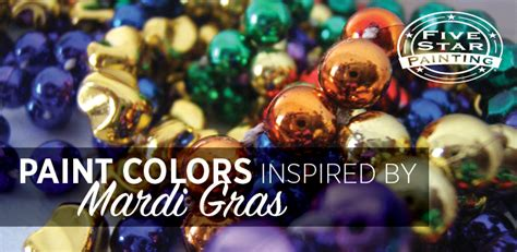 meaning of mardi gras colors colors inspired by mardi gras