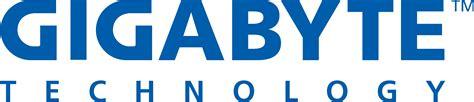 gigabyte logo   hd quality