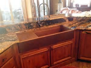 Elegant farmhouse kitchen sinks home design photos