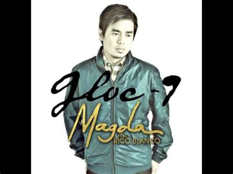 free download mp3 rico blanco come closer gloc 9 feat rico blanco magda song preview youtube