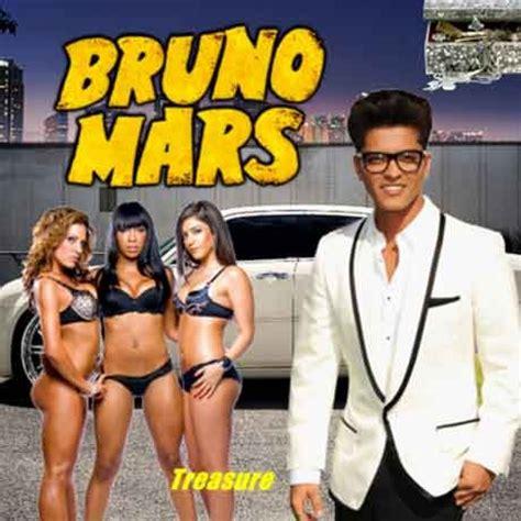 bruno mars treasure testo treasure bruno mars traduzione testo testi musica