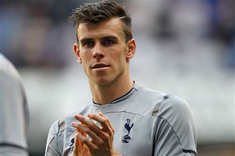 bale needs a hair cut gareth bale hairstyle 2013 www pixshark com images