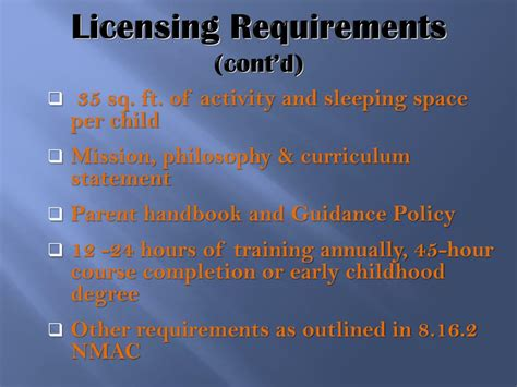 Cyfd Background Check Ppt Cyfd Child Care Services Bureau Programs Powerpoint