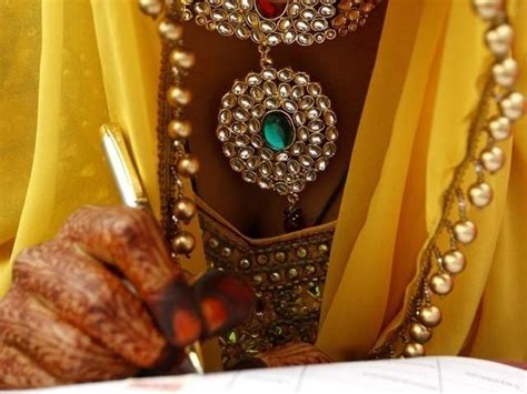 Halala marriage stories for ceremony