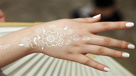misha henna tattoo amazon 28 white henna henna designs the and