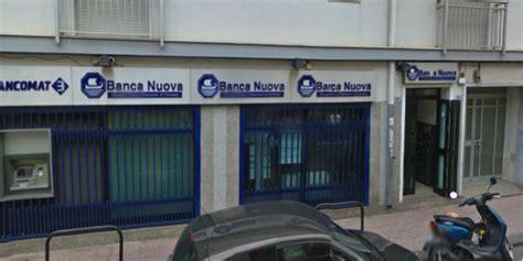 banca nuova catanzaro banca nuova taglia 15 filiali tra calabria e sicilia