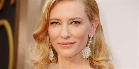 Desi Arnav by Cate Blanchett To Play Lucille Ball In Aaron Sorkin Movie