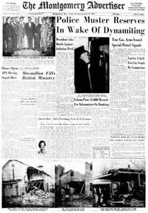 Montgomery Boycott Essay by Montgomery Boycott The Story Of Rosa Parks And The Civil Rights Movement News Front Pages