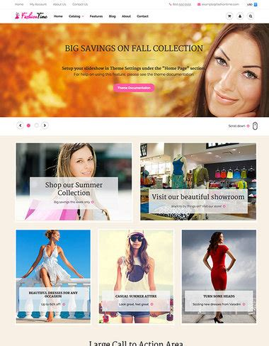 shopify themes cypress 100 premium shopify themes for ecommerce stores