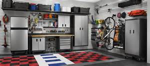 how to create the garage workshop of your dreams