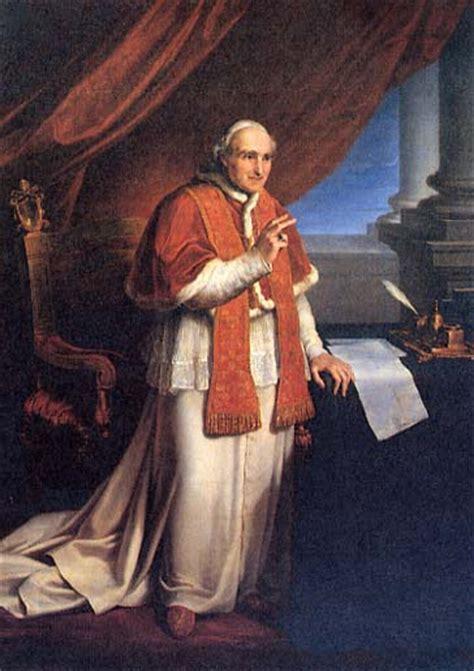 casato di papa francesco adorazione eucaristica storia pontificato papa pio viii