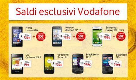 offerte vodafone mobile nuovi clienti saldi vodafone gli smartphones in offerta per nuovi clienti