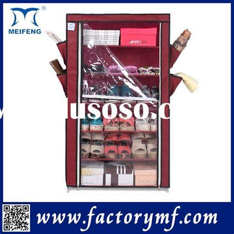 closet organization system for sale price china