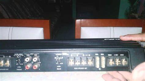 como conectar un lificador de 4 canales youtube como conectar un li de 4 canales youtube