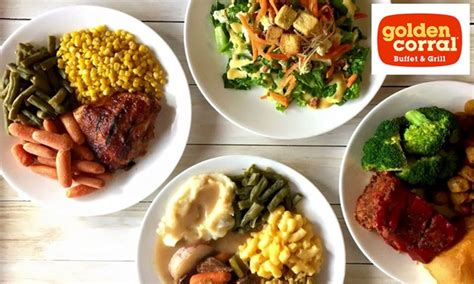 american cuisine golden corral buffet livingsocial