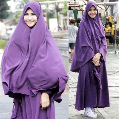 tutorial jilbab segi empat rawis polos jual model jilbab segi empat rawis polos termurah