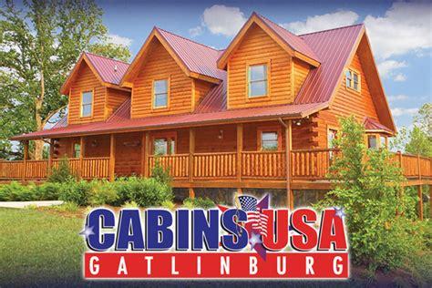 Cabins Usa In Gatlinburg Tn by Members Lodging Gatlinburg Hospitality Asscociation
