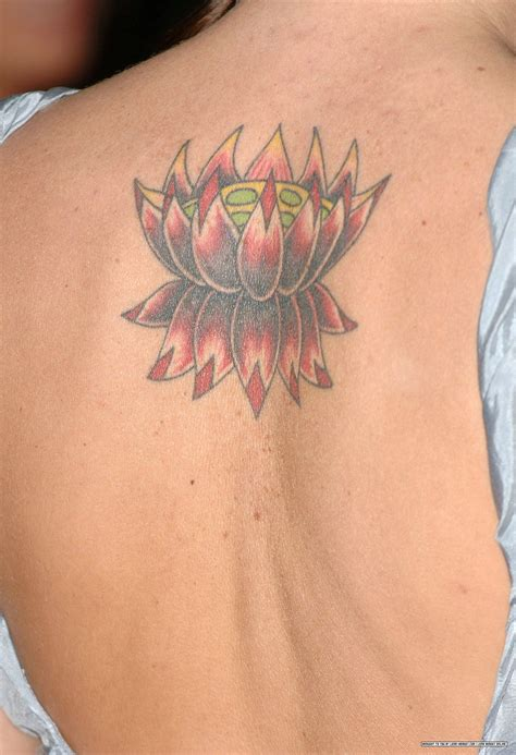 lotus flower tattoo color meaning lotus tattoos designs ideas and meaning tattoos for you