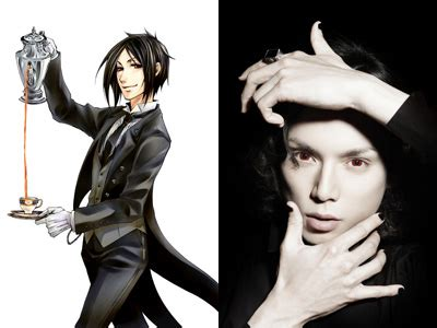 black actor action film hiro mizushima returns to acting in live action black