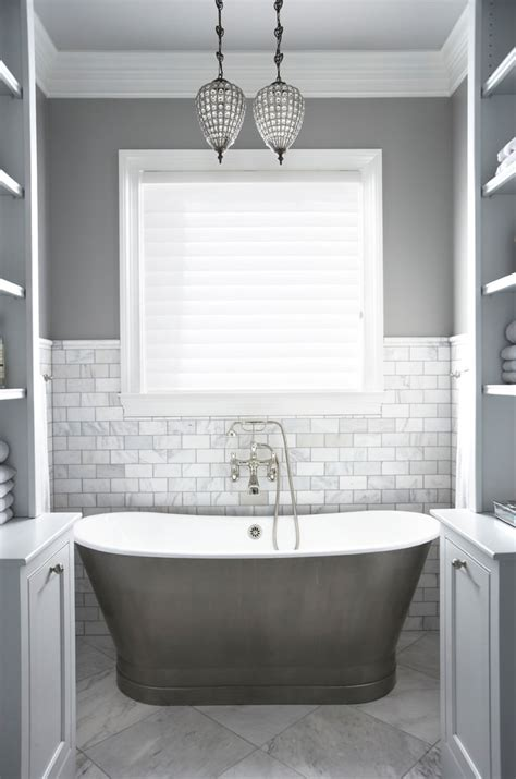 gray white traditional bathroom interior design ideas 22 stylish grey bathroom designs decorating ideas