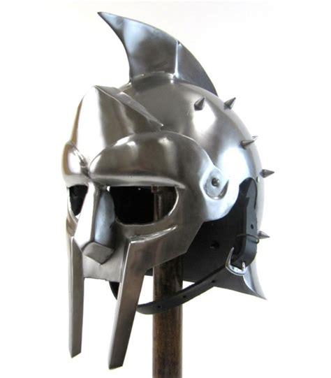 gladiator film helmet medieval armour gladiator helmet buy gladiator helmets