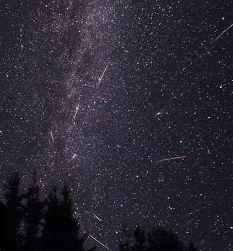 Perseid Meteor Shower Times by Perseids Are You Seeing This Stuff Things