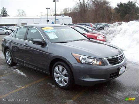 2009 polished metal metallic honda accord ex sedan 44509326 gtcarlot car color galleries