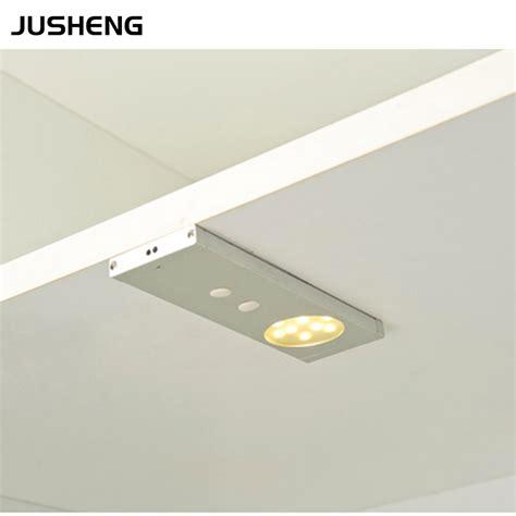 2017 Led Cabinet Lights 12v 2w Led Sensor Cabinet Lighting 12v Led Cabinet Lighting