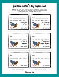 Free Printable Love Coupon Book For Him » Home Design 2017