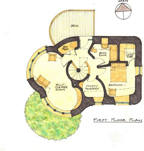 cob home plans links mud and wood