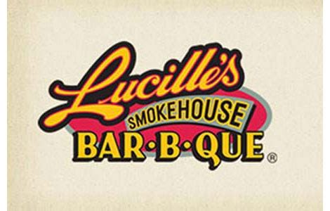 Lucille S Gift Card - lucilles smokehouse bbq gift cards bulk fulfillment online