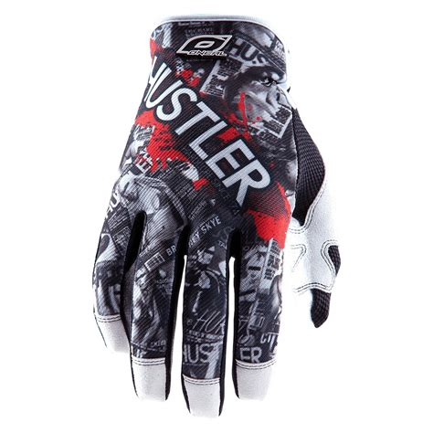 oneal motocross gloves oneal mx gear 2015 jump hustler motocross bmx mtb dirt