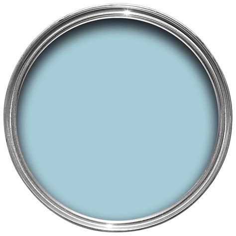 Dulux Made By Me Interior & Exterior Duck Egg Blue Satin